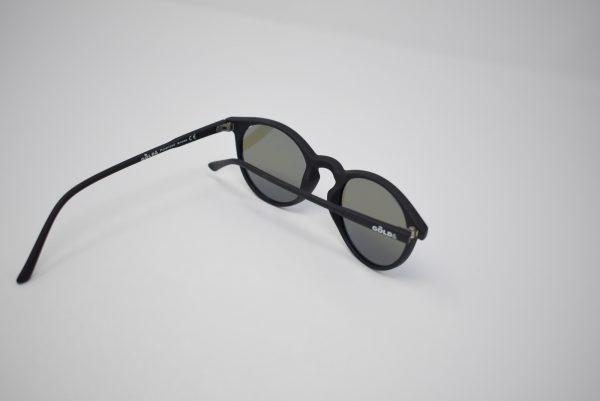 Gafas de sol negras unisex polarizadas