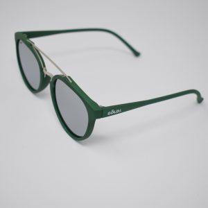 Gafas de verdes unisex polarizadas